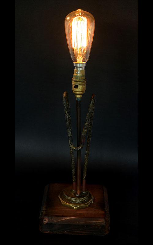 Re-Luminate Upcycled Bespoke Lighting