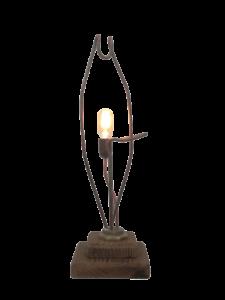 Table-Lamp-Small-Bulb-Base-Square